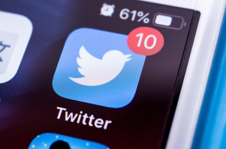 La cantidad de tweets que contienen la palabra 'Bitcoin' alcanzó un máximo anual esta semana