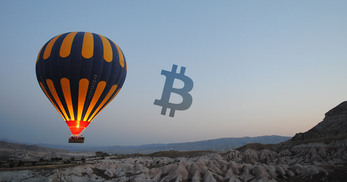 """Angel investor says crypto DeFi is one of the best """"frontiers"""" in Silicon Valley today"""