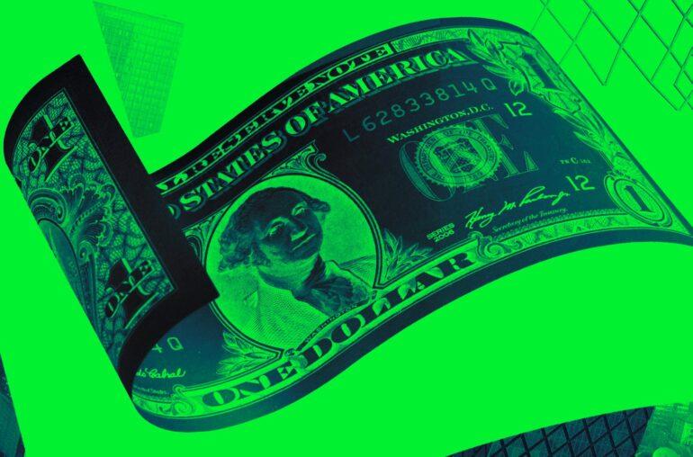 Los legisladores pueden querer considerar cómo la legislación de moneda digital podría afectar el estado de reserva del USD