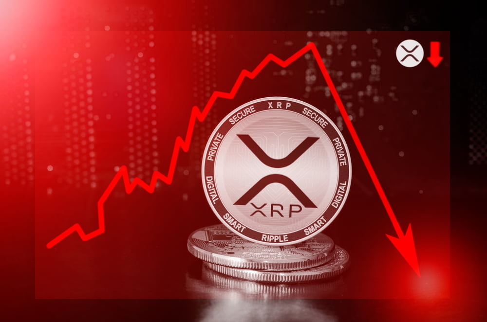 Key Levels to Watch as Ripple's XRP Crashes amid SEC Lawsuit FUD