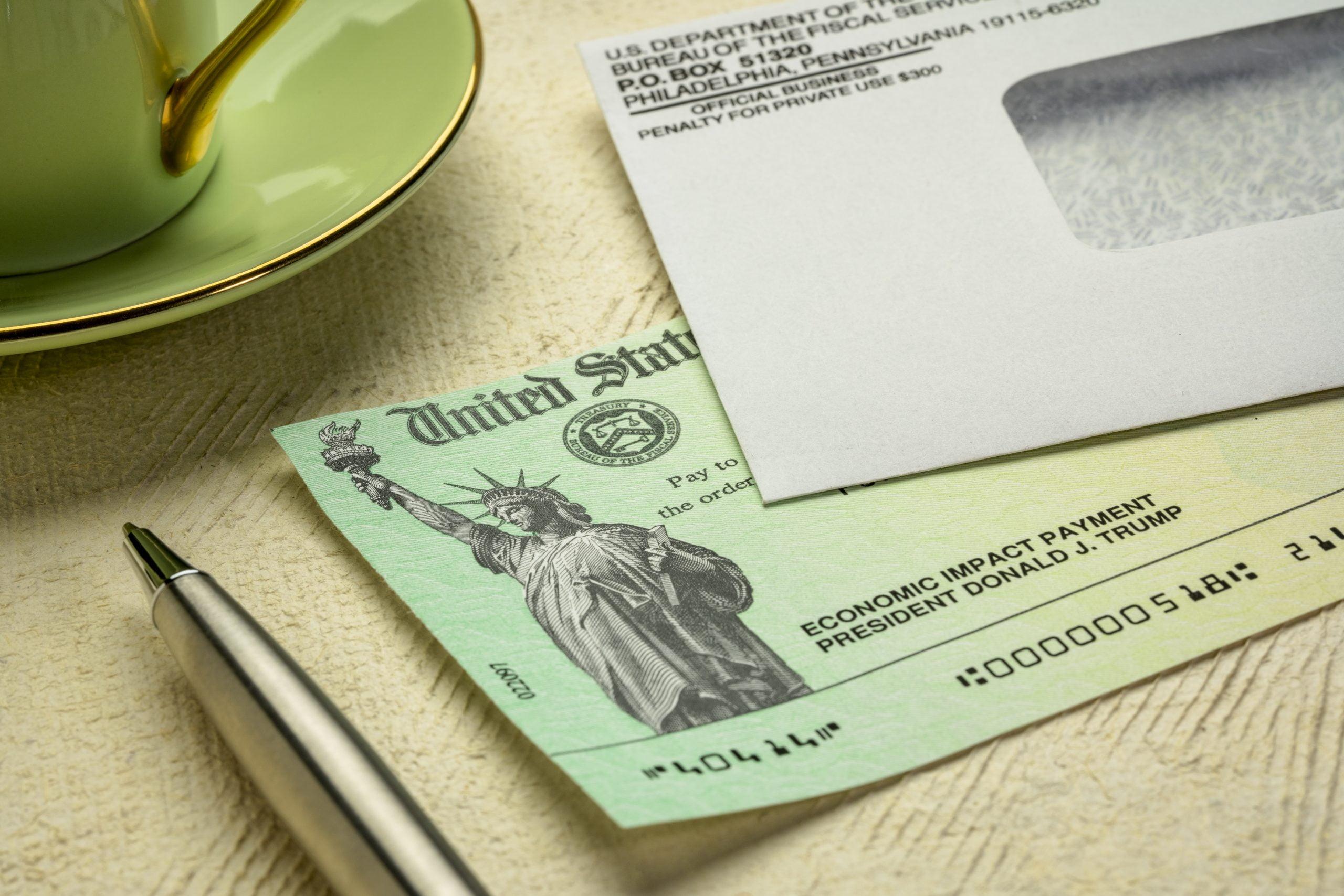 Por qué los inversores están gastando cheques de estímulo para comprar Bitcoin
