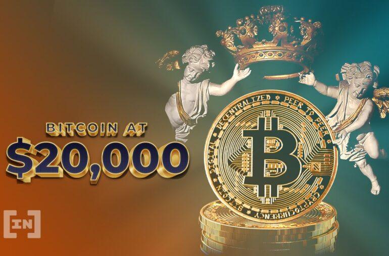 ROMPIENDO: Bitcoin rompe los $ 20,000: una breve cronología del descubrimiento de precios