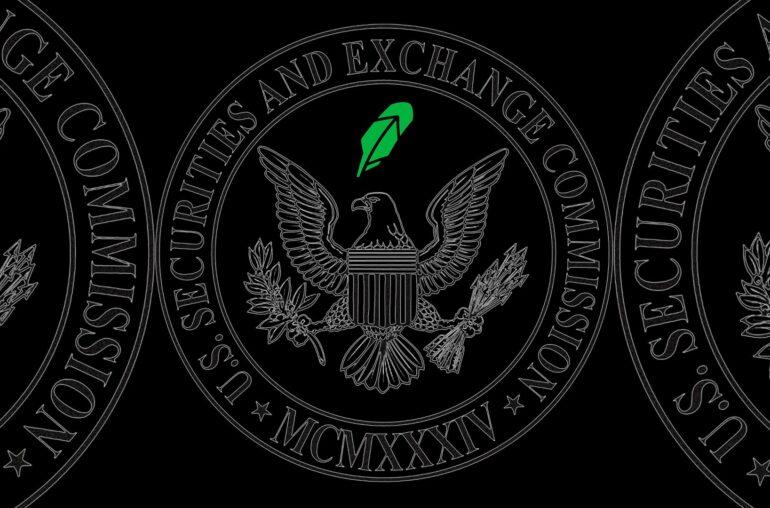 Robinhood pagará $ 65 millones para liquidar los cargos de la Comisión de Bolsa y Valores