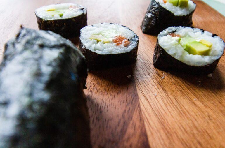 SUSHI de SushiSwap cae rápidamente un 50% de $ 2.30 a $ 1.10 en medio del colapso de las criptomonedas