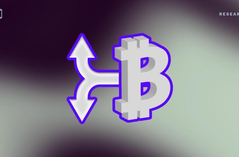 Un breve análisis del rendimiento de Bitcoin frente a sus populares bifurcaciones de código y hardware