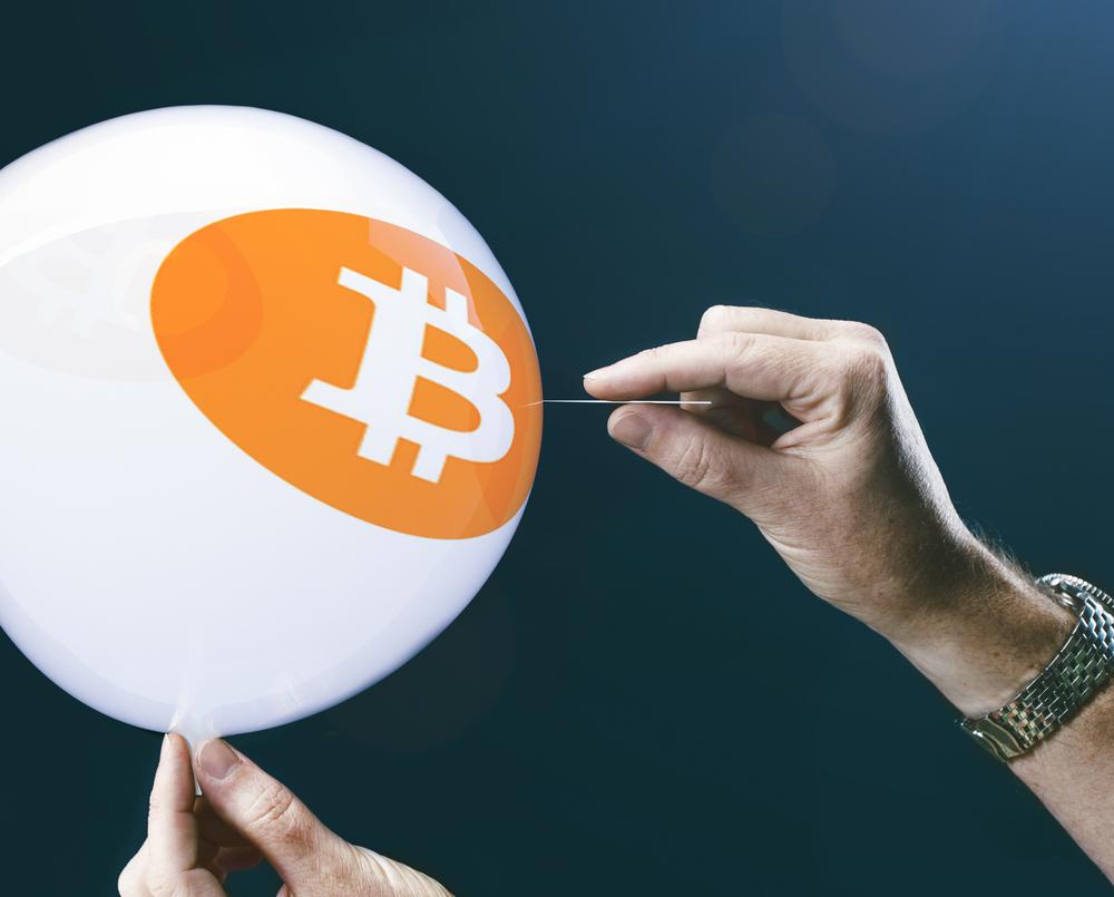 Una de las conclusiones más importantes de la reunión de la Fed: no hay burbuja de Bitcoin