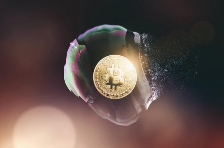 ¿Podría Mt Gox ser el final de otro rally épico de Bitcoin?