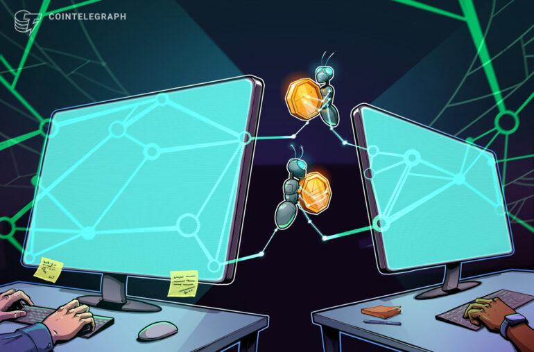 Las transacciones criptográficas deben ser más fáciles.  Eso es.  Ese es el titular