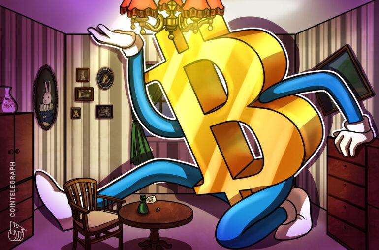 Bitcoin se vuelve parabólico hacia $ 35K mientras Ethereum rompe $ 800: ¿que sigue?