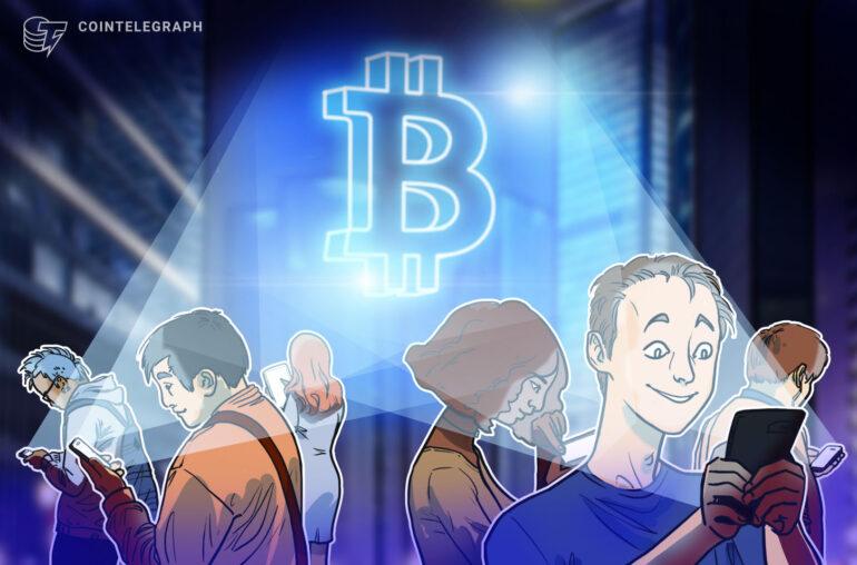 El interés de las redes sociales en Bitcoin alcanza su punto más alto