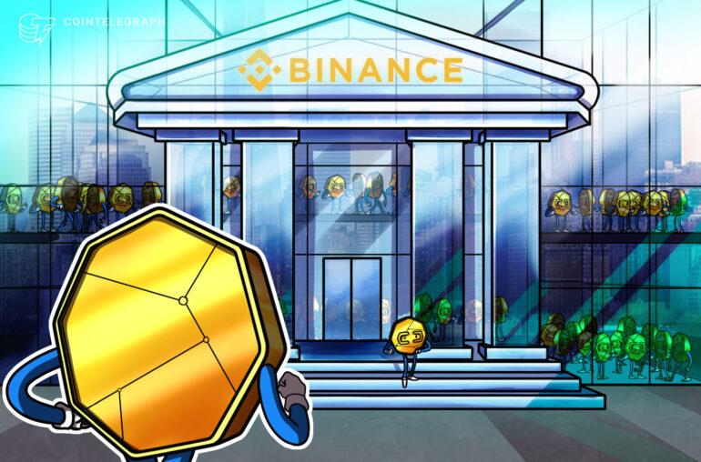 Binance alcanza un récord de $ 80 mil millones en volumen diario a medida que aumentan los mercados de cifrado