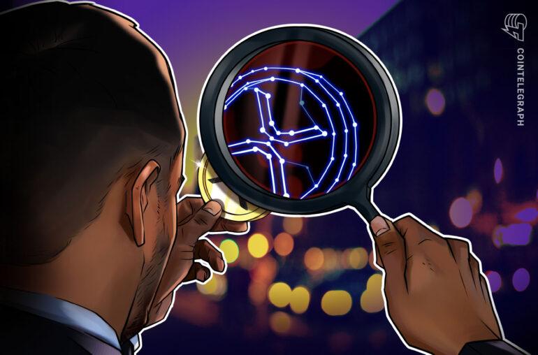 La aplicación compatible con criptografía advierte a los usuarios que 'reevalúen' las existencias de XRP