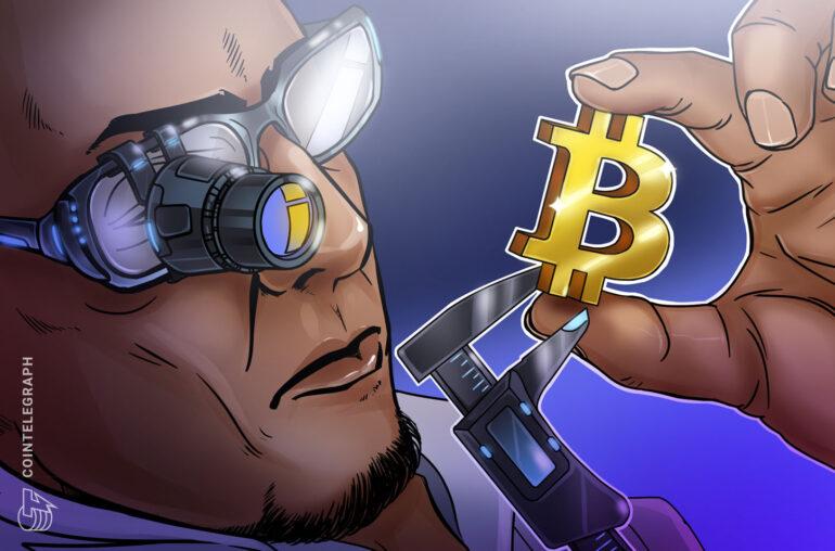 5 razones por las que el precio de Bitcoin acaba de recuperar $ 33,000