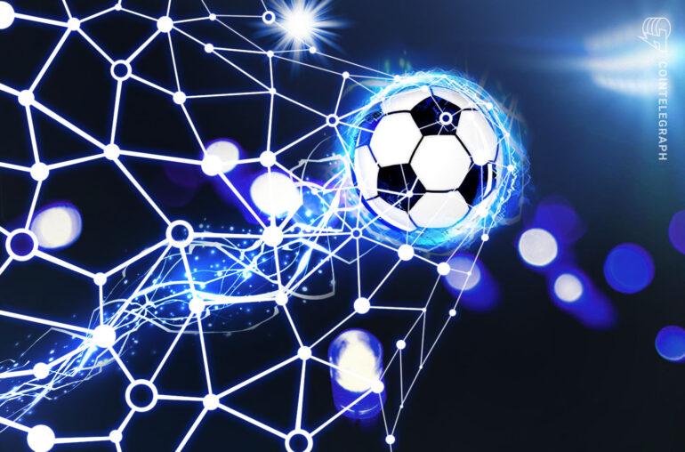 El club de fútbol ucraniano Dynamo Kyiv lanzará tokens para fanáticos basados en blockchain