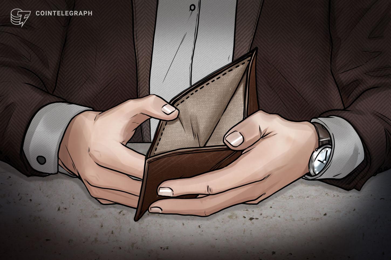 Bitcoiner pierde casi $ 100K de BTC en un error de transferencia de billetera