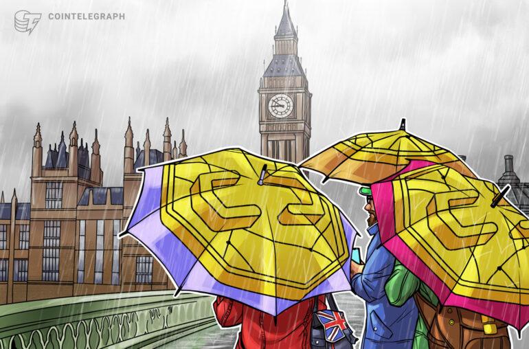 La comunidad criptográfica del Reino Unido reacciona cuando la prohibición de derivados de la FCA entra en vigor