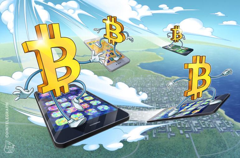 Startup de Bitcoin respaldada por Visa para lanzar la aplicación de pagos globales basada en Lightning