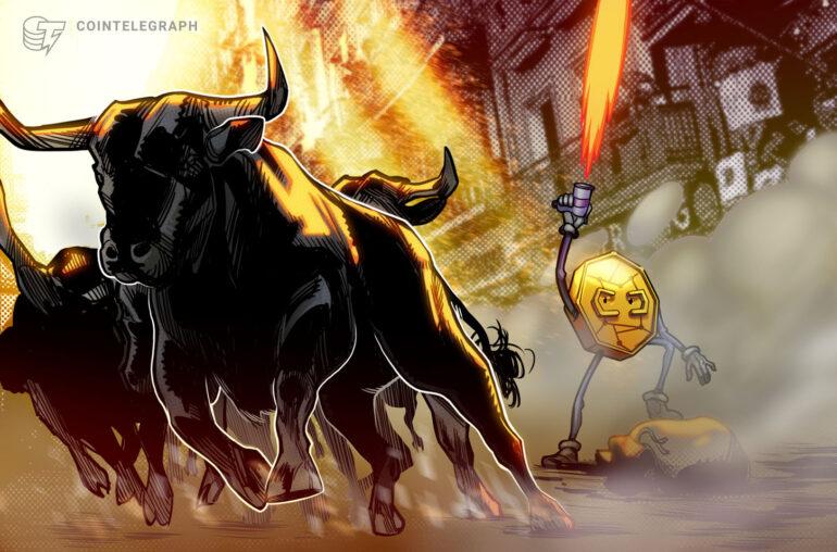 Tezos (XTZ), Synthetix (SNX) y Yearn.finance (YFI) lideran el resurgimiento de DeFi