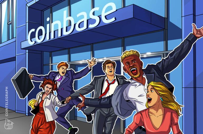 Coinbase adquiere la plataforma de ejecución comercial Routefire