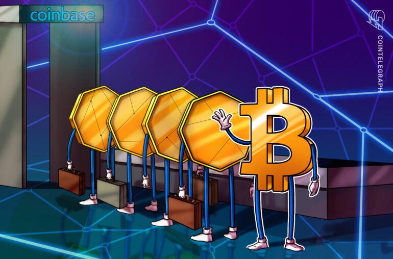 A medida que Bitcoin supera los $ 41K, ¿puede Coinbase mantenerse al día con el rally?