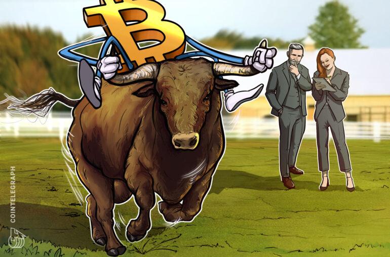 La carrera alcista de Bitcoin podría terminar si las instituciones se hunden, especula el ejecutivo de Komodo