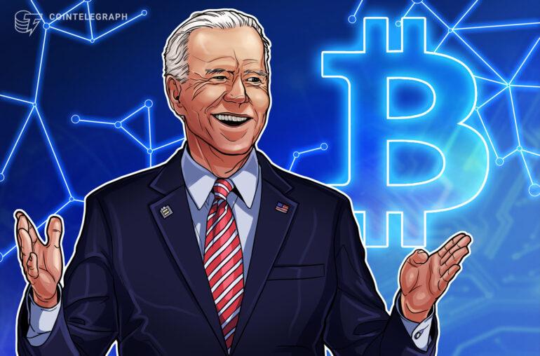 Mientras Biden prepara un estímulo de $ 3T, Bitcoin podría estar listo para estallar