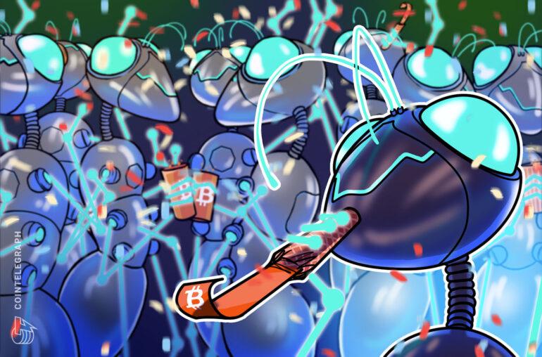 Bitcoin cumple 12 años: del bloque Génesis a la adopción de Wall Street