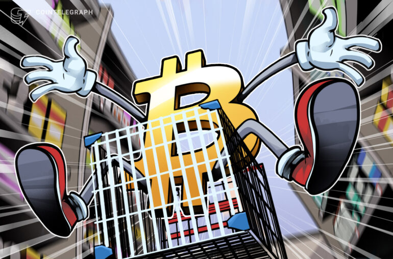 La reciente corrección de Bitcoin podría estar impulsada por el comercio minorista, especula el CEO de Nexo