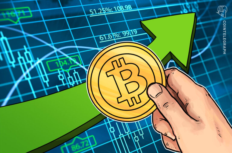 El rebote del 20% de Bitcoin en un día es uno de los más grandes de la historia, pero hay una trampa