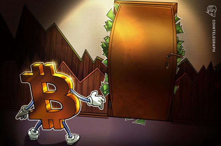 'Por qué no estoy invirtiendo en Nothing Burger Bitcoin': Kevin O'Leary de Shark Tank