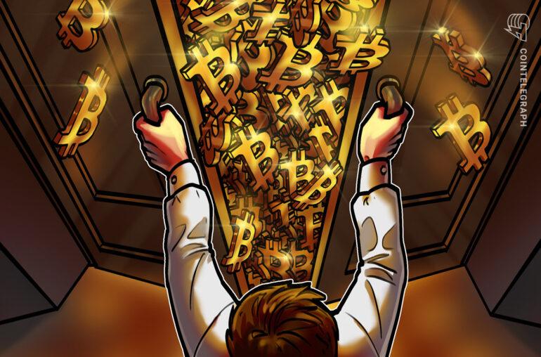 'Afortunadamente' mi hijo es dueño de Bitcoin, dice el CEO de gestión de activos de $ 140B