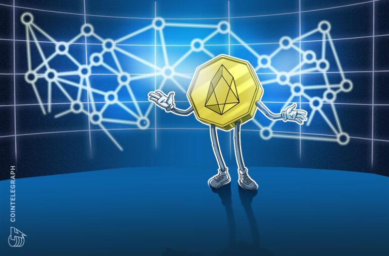 Las reservas de Bitcoin de Block.one ahora valen el doble de toda la capitalización de mercado de EOS