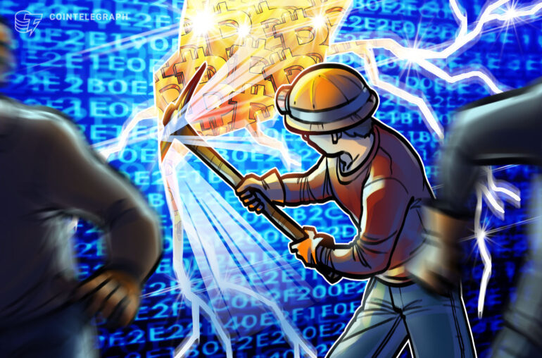 Galaxy ingresa a la minería de Bitcoin, lanza unidad de servicios financieros para mineros