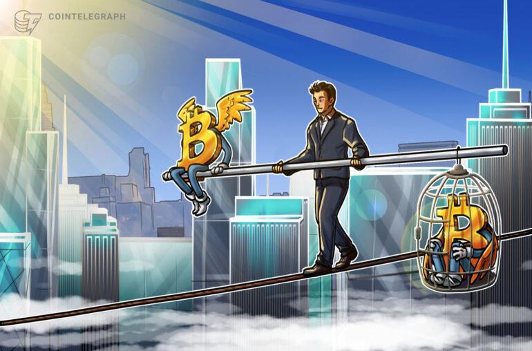 Gestión de riesgos en cripto: también conocido como 'el arte de no perder todo su dinero'