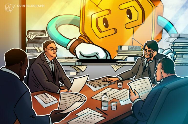 Los ejecutivos de JPMorgan Chase opinan sobre la regulación de las monedas estables y la competencia de las criptomonedas