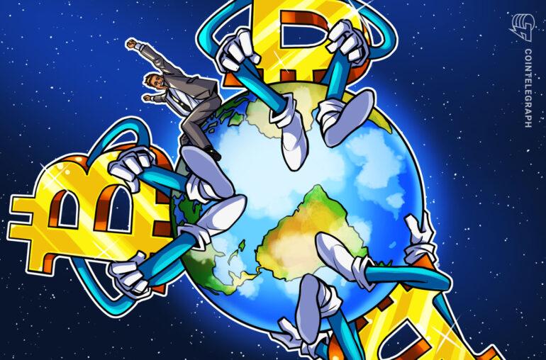 Los comerciantes dicen que el precio de Bitcoin 'necesitaba un retroceso' para mantener el impulso alcista