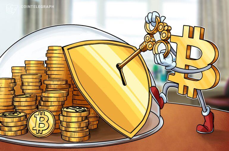 Auto custodia segura de Bitcoin: equilibrio entre seguridad y facilidad de uso