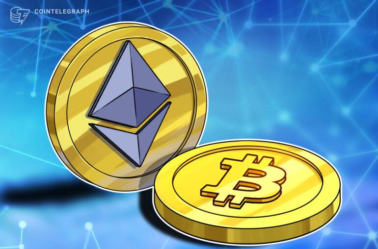 Estratega: Bitcoin tiene más probabilidades de tener éxito 'a largo plazo' que Ethereum