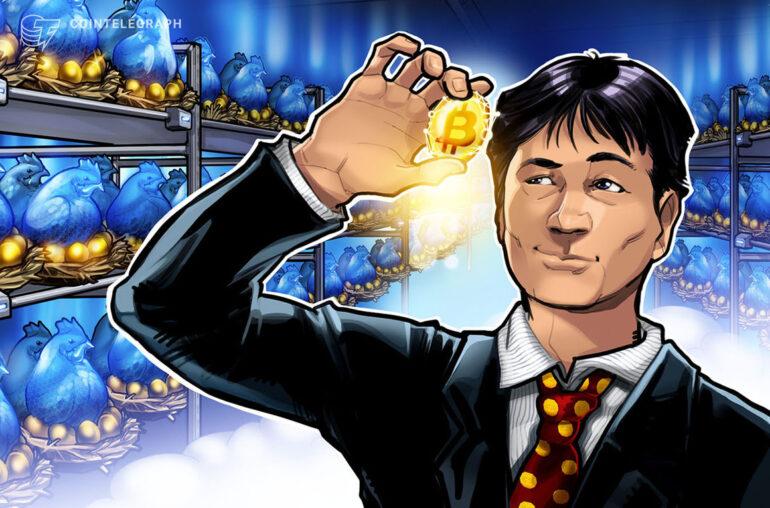 'Preste atención': la escala de grises agrega 18 veces el suministro extraído de Bitcoin en un día