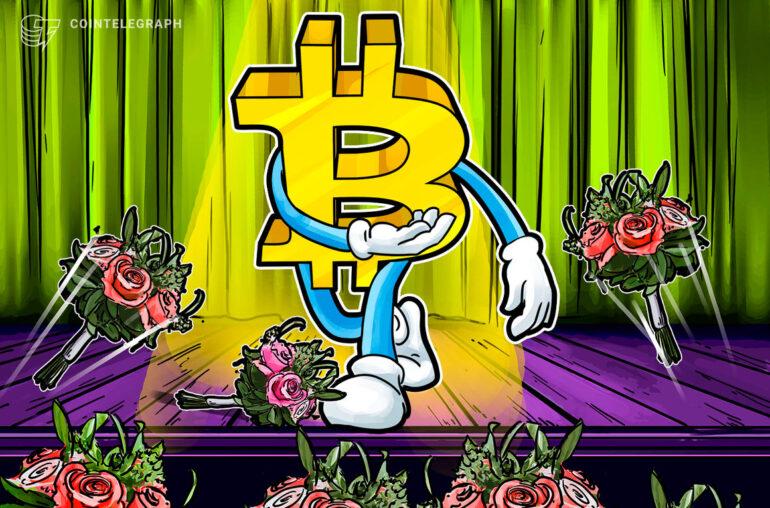 La nueva línea de tiempo muestra el precio de Bitcoin junto con los eventos históricos de la última década