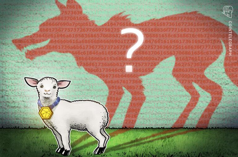 Cómo regular los intercambios: aprenda criptografía de la elección de la silla de la SEC de Biden, parte 2/3