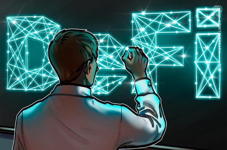 Se dan a conocer varios proyectos de DeFi, planifican nuevas actualizaciones de la interfaz de usuario