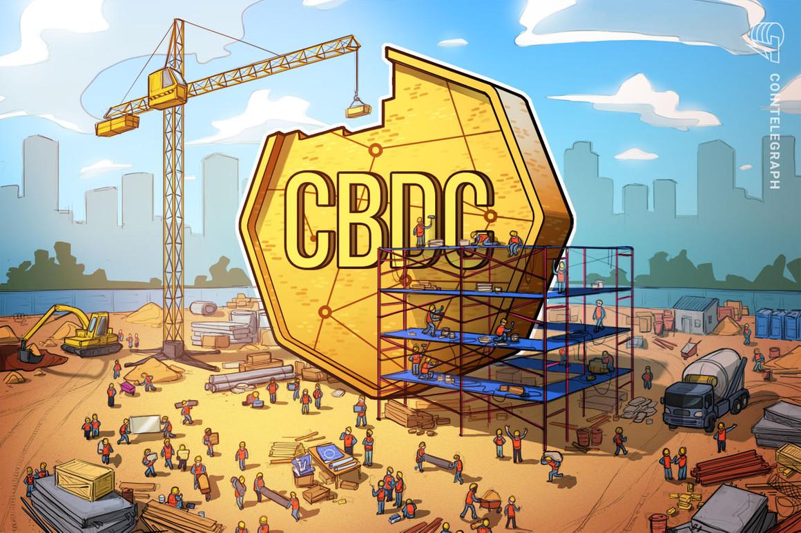 Mientras que la CBDC de China marca el ritmo, el yuan tropieza en el uso en el extranjero
