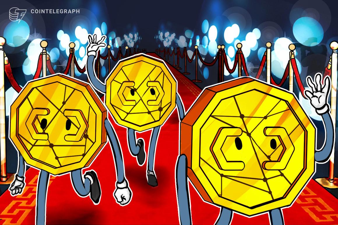 Ignorando Bitcoin, Hedera Hashgraph, Reef y Perpetual Protocol se recuperan más