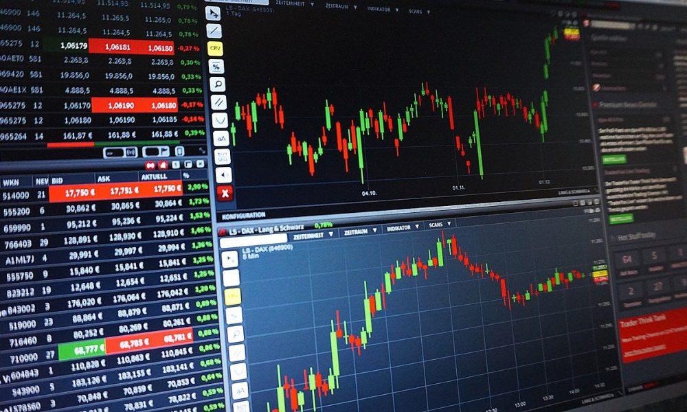 Análisis de precios de Tron, Polkadot, VeChain: 21 de enero