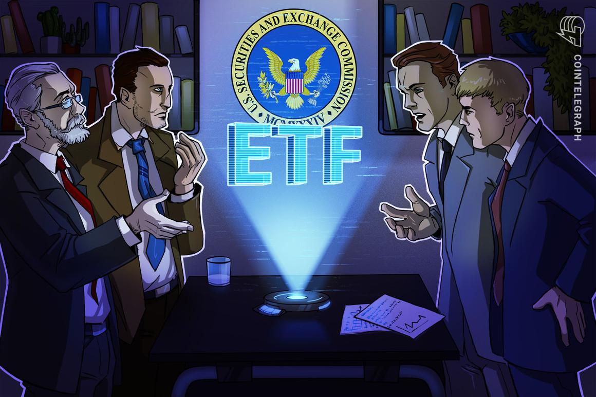 VanEck archiva con SEC para ETF que rastrea el rendimiento de las empresas de cifrado
