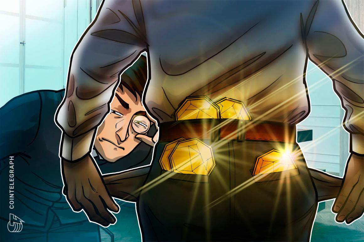 Algunos funcionarios rusos se ven obligados a vender sus criptomonedas para abril de 2021