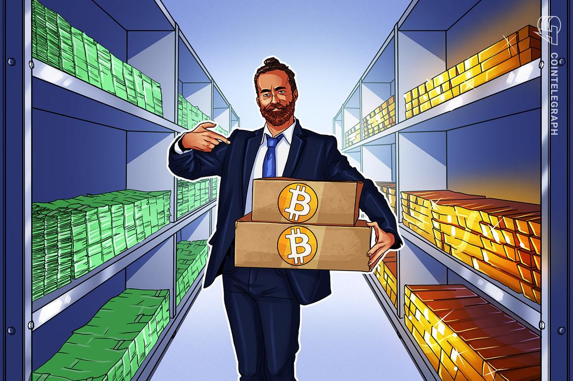 Bitcoin como último recurso?  Abundan los murmullos de cripto como moneda de reserva