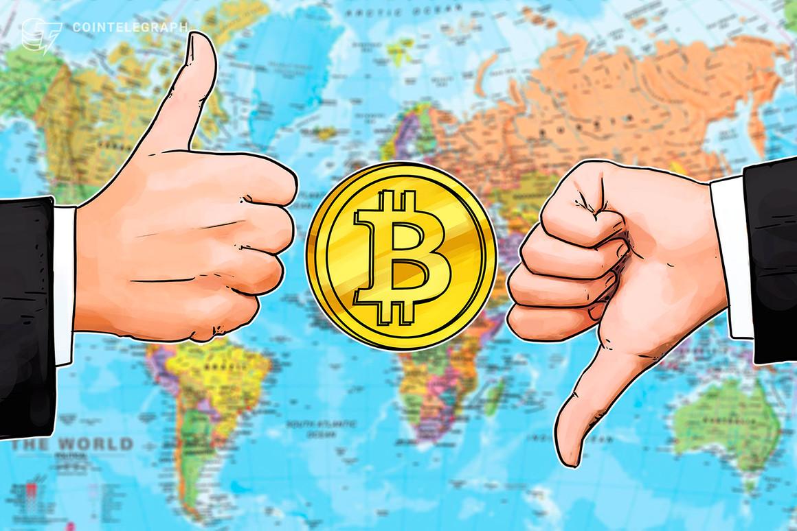 El escéptico criptográfico de Harvard llama a Bitcoin una 'protección contra la distopía'