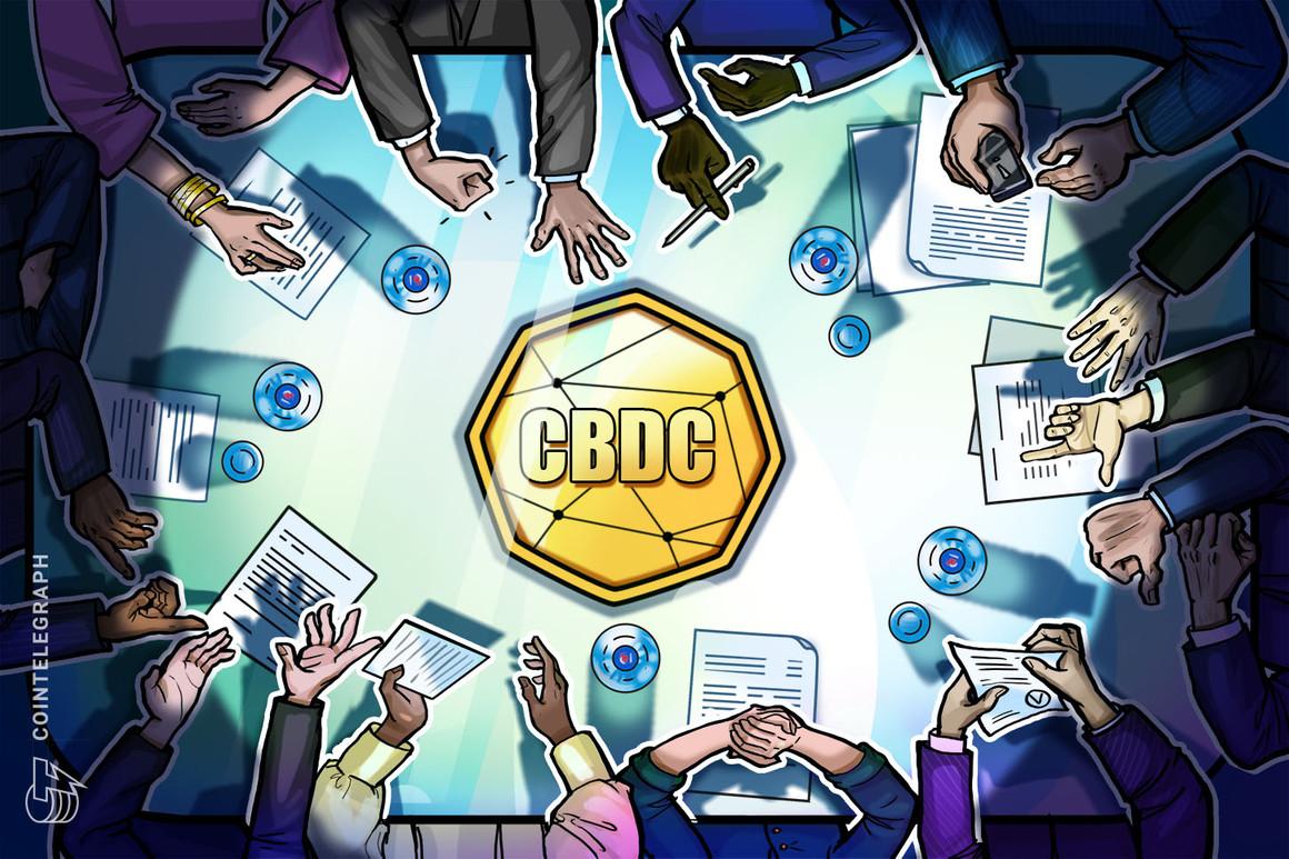 Law Decoded: pagos bancarios globalizados con monedas estables y CBDC, del 15 al 22 de enero